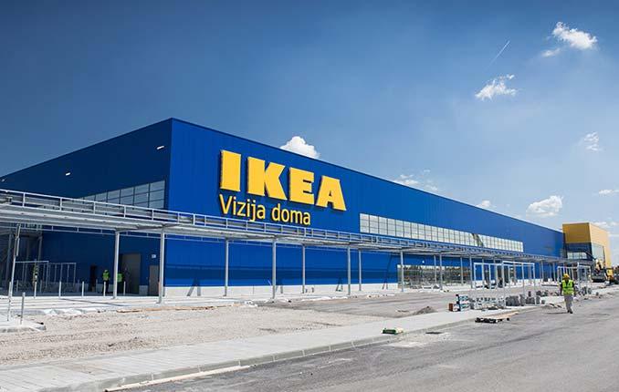 Otvaranje Ikee u Hrvatskoj zakazano za 21. avgust: Očekuju kupce i iz Srbije