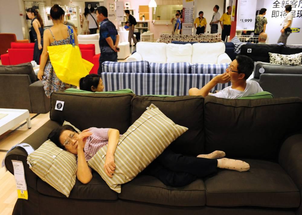 Drugačiji pristup kupcu Tajna uspeha robne kuće Ikea
