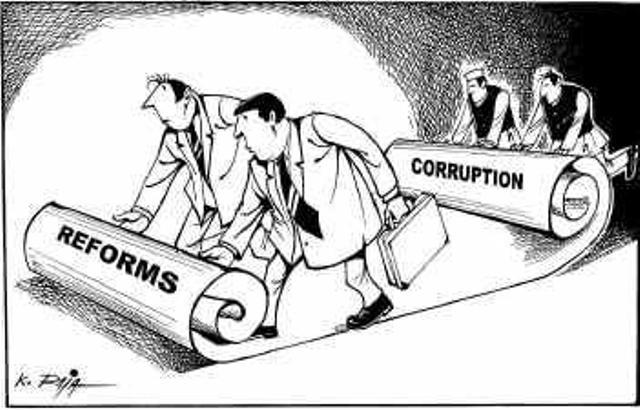 Nepisano pravilo: Što je veći projekat to su veći mito i korupcija