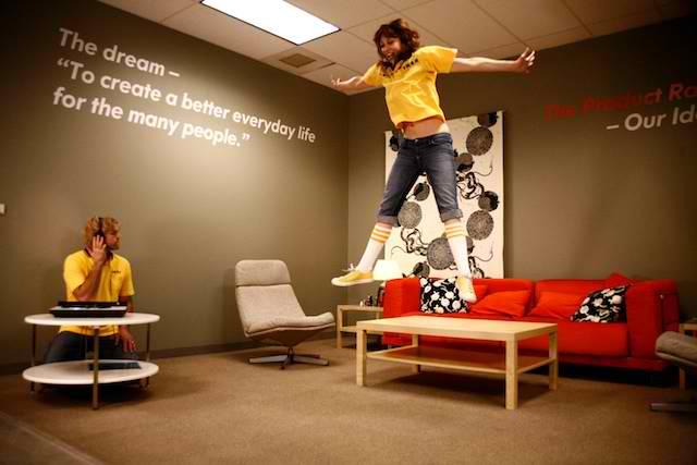 Drugačiji pristup kupcu: Tajna uspeha robne kuće Ikea