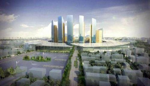 Tesla City kopija projekta u Belorusiji