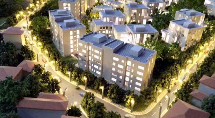 Pogledajte kako će izgledati naselje Novi Niš