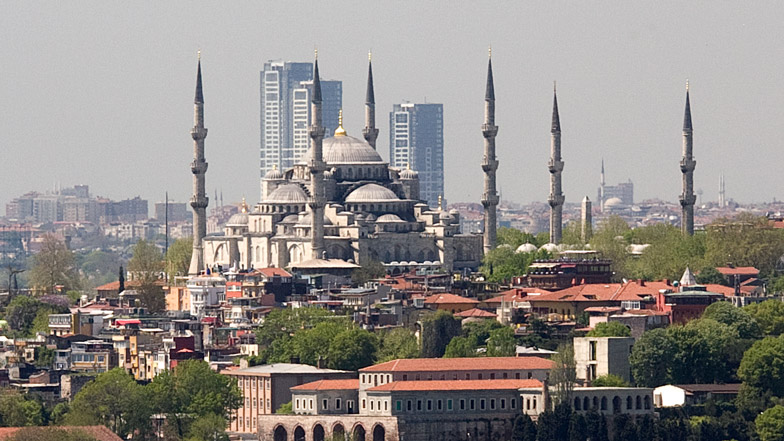 Istanbul ruši solitere kako bi zaštitio panoramu grada