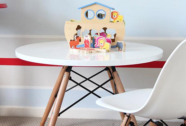 Soba za bebu: saveti i ideje za uređenje