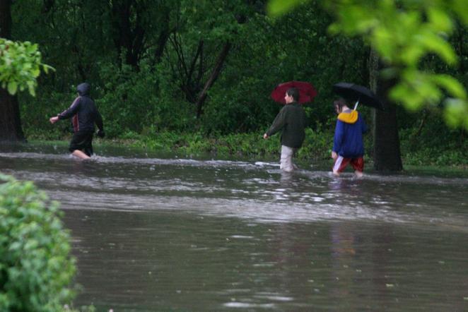 Podrumi kao cisterne u borbi protiv poplava