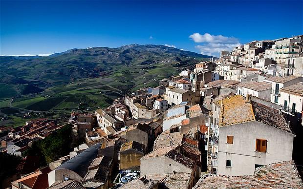 Na Siciliji se prodaju rustične kuće za samo 1 evro