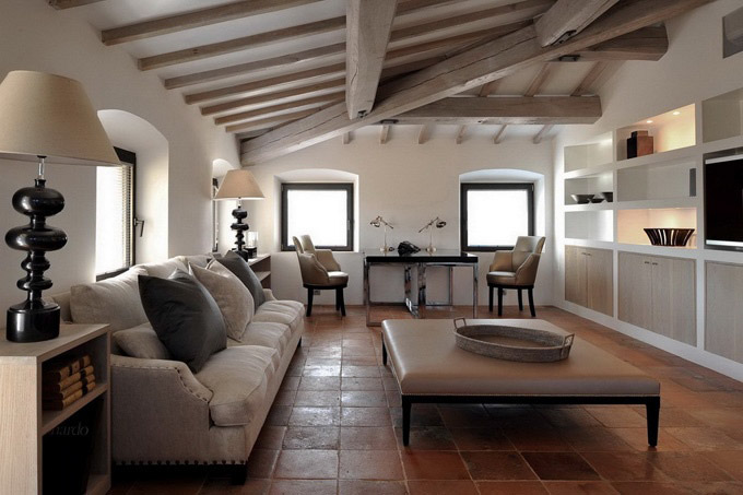 Terakota za oblaganje podova: Cene i oblici pločica