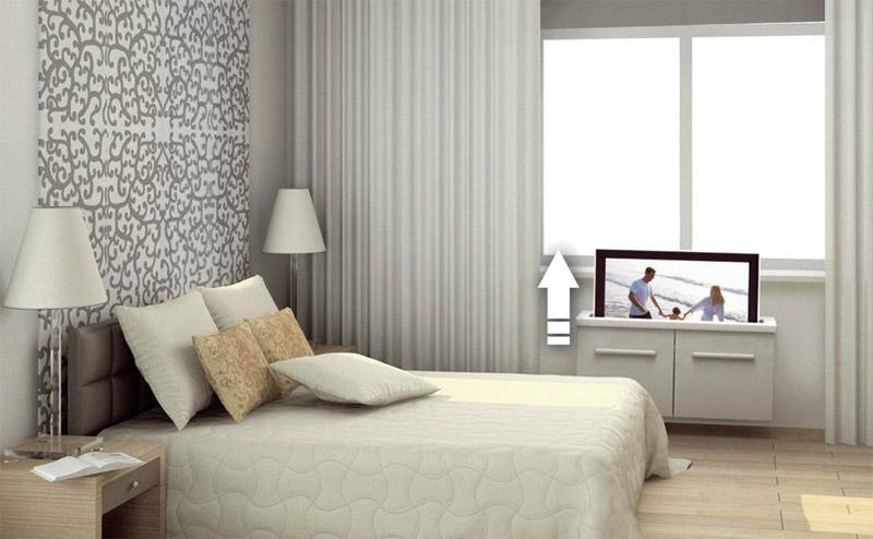 Mehanizmi za podizanje televizora