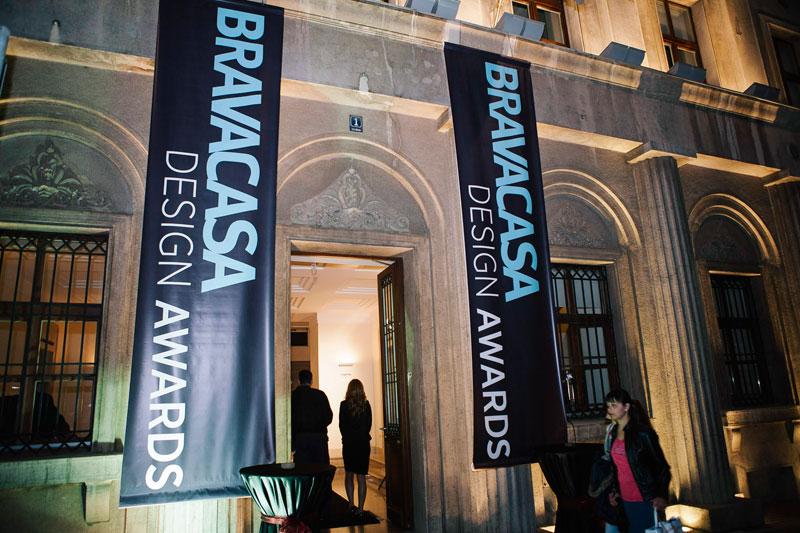 Dodeljene prve Brava Casa Design Awards u Jugoslovenskoj kinoteci