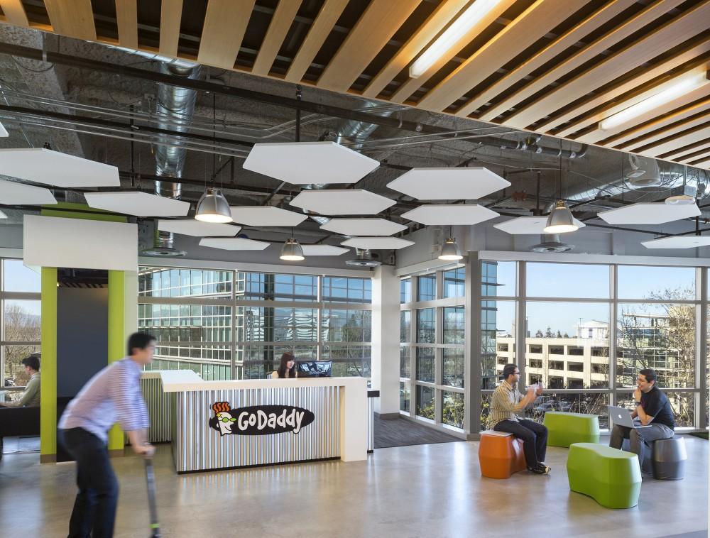 GoDaddy: Nove kancelarije u Silicijumskoj dolini