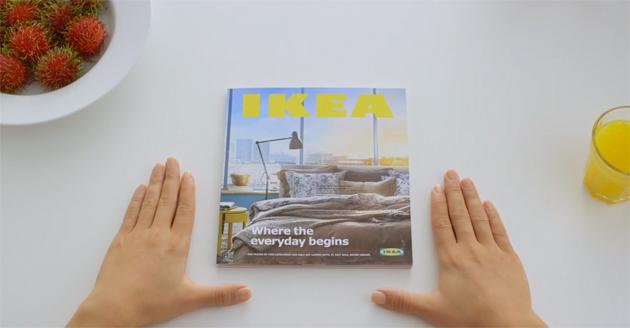 Ikea napravila parodiju na reklamu za iPhone