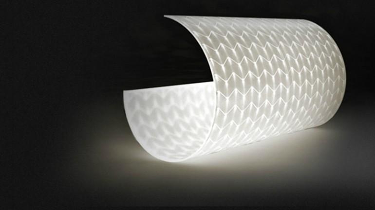 Ikeine fleksibilne LED ploče za lampe bez sijalica