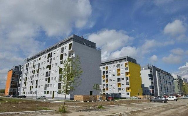 Ruše se smrdljive zgrade: Stanari treba da daju zeleno svetlo