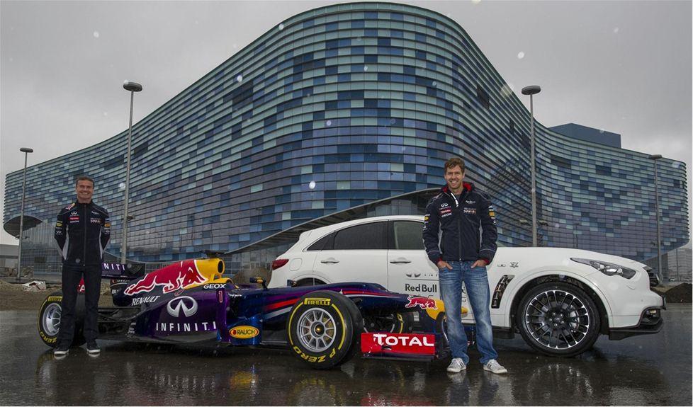 Pogledajte kako izgleda nova staza za Formulu 1 u Sočiju
