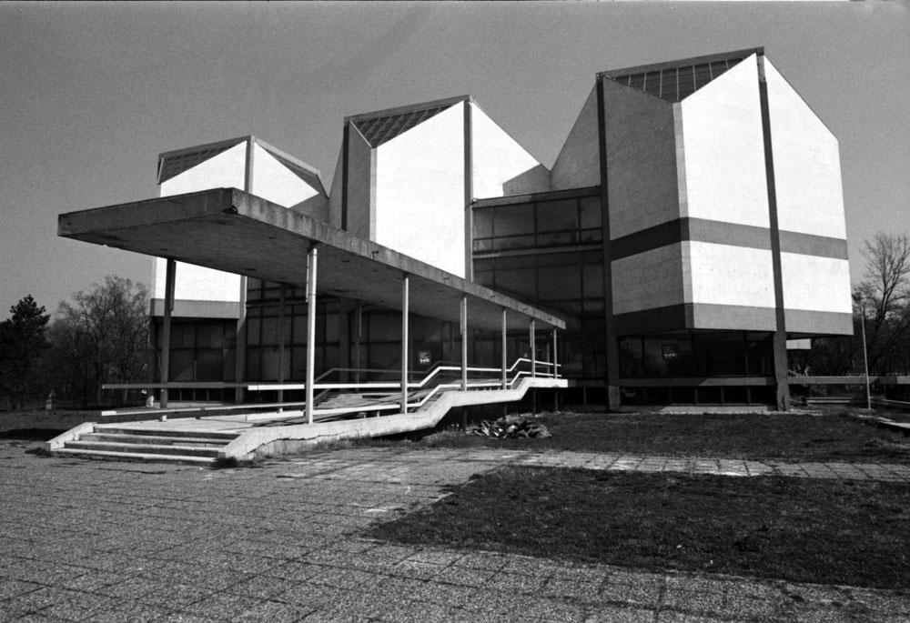 Izložba: Jugoslovenska arhitektura prošlost koja traje