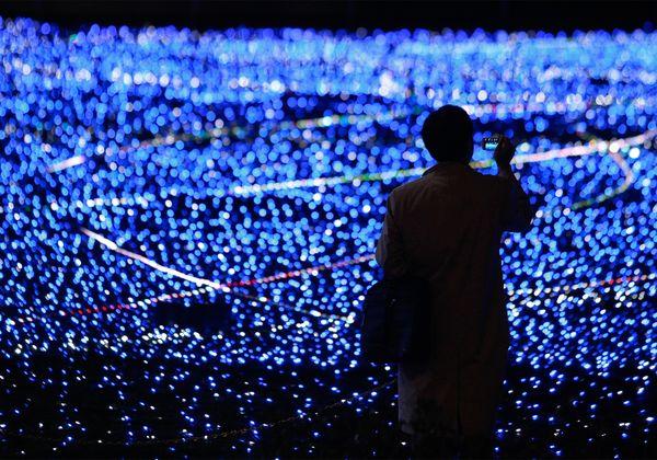 Izumitelji LED rasvete dobili Nobelovu nagradu