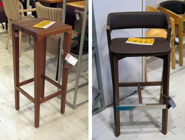barska-stolica Chigo Line novitet 2014