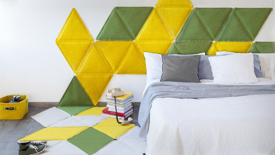 Tepih, paravan ili uzglavlje kreveta? Pogledajte šta sve možete s Ederom!