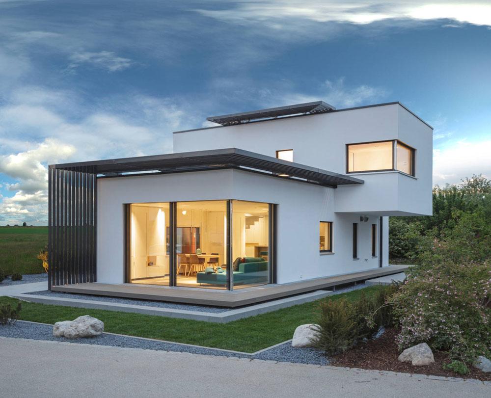 Kuća u Minhenu koja proizvodi više struje nego što troši