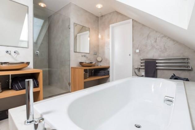 kupatilo pod kosinom