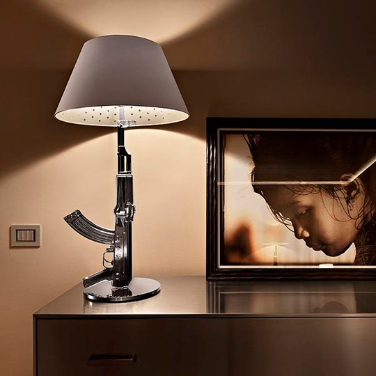 lampa masinka 1