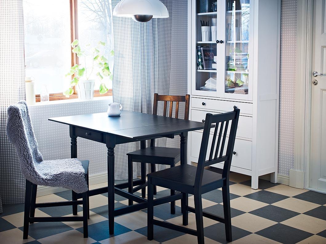 Praktična rešenja za trpezariju u malim stanovima
