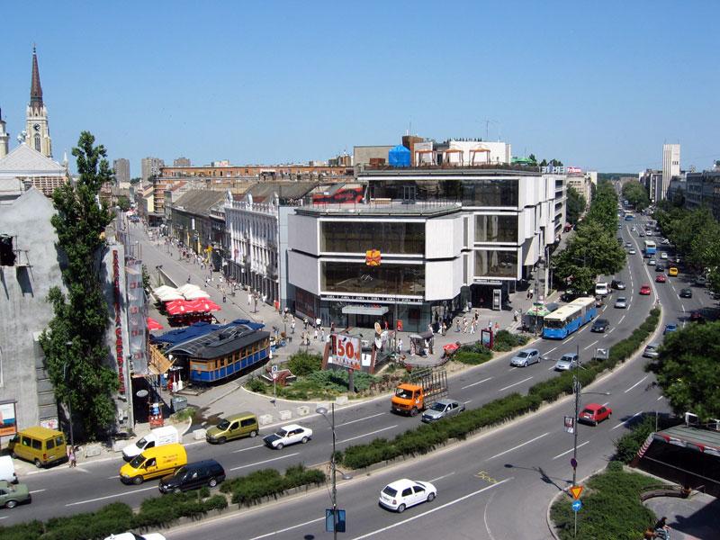 Dijalog o arhitekturi: Ima li nade za Novi Sad?