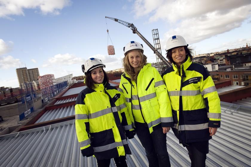 Građevinski inženjeri i radnici potrebni za poslove u Švedskoj