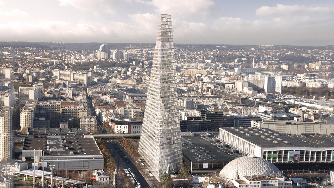 Pariz i dalje bije bitku protiv nebodera: Odbijen novi Herzogov projekat