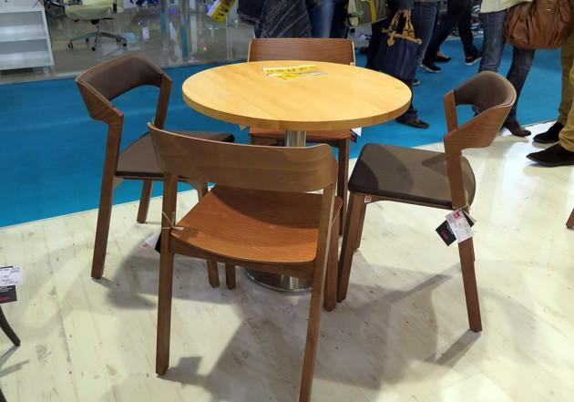trpezarijske-stolice-Chigo  Line novitet 2014