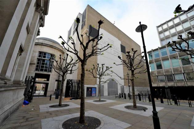 nacionalni muzej London
