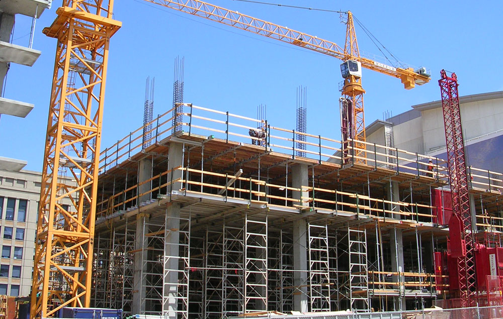 Problemi novogradnje: Gradi ko stigne, brzo i nekvalitetno