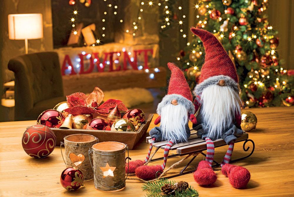 Nezaobilazni detalji za novogodišnji i božični enterijer