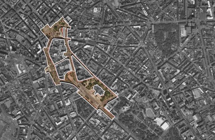 Raspisan konkurs za uređenje trgova u Beogradu