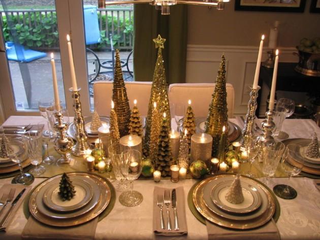 svece za dekoraciju