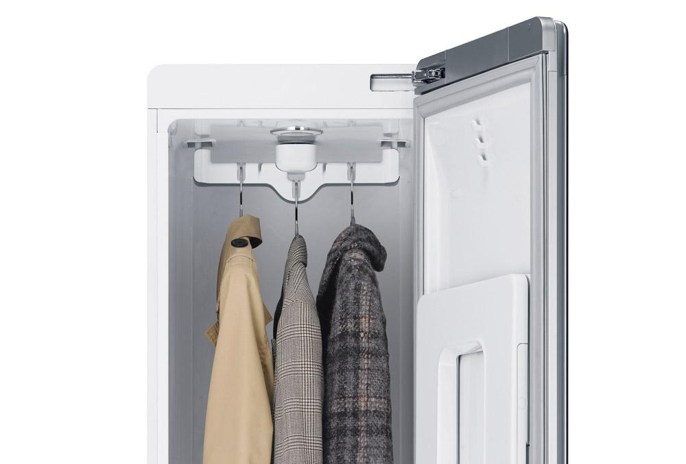 Dodatak za orman: Osvežavanje garderobe bez deterdženta