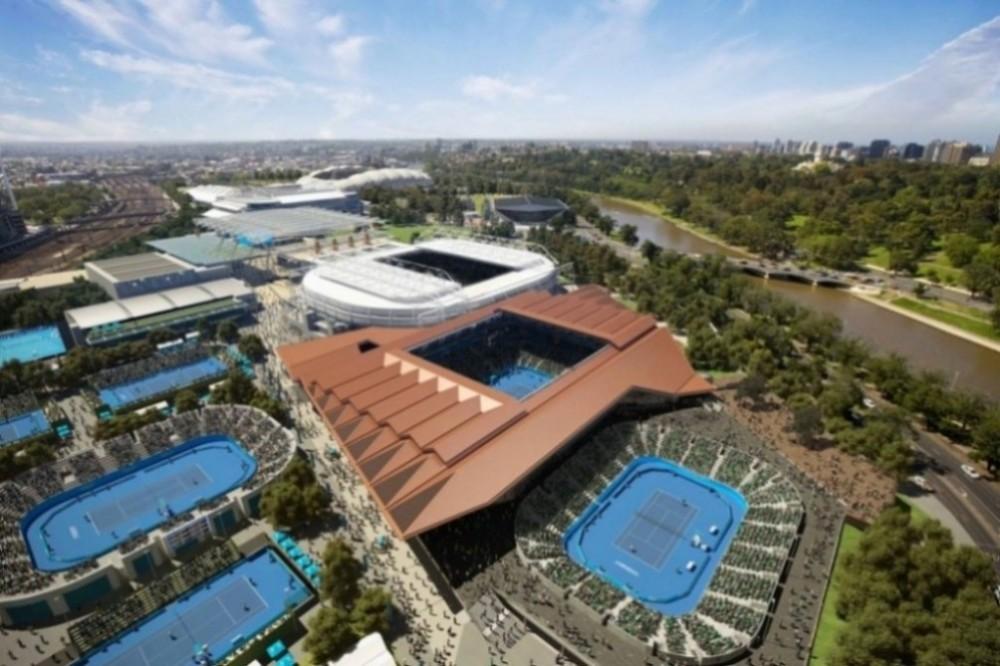 Zbog čega vrućine ili kiša neće ometati ovogodišnji Australian Open