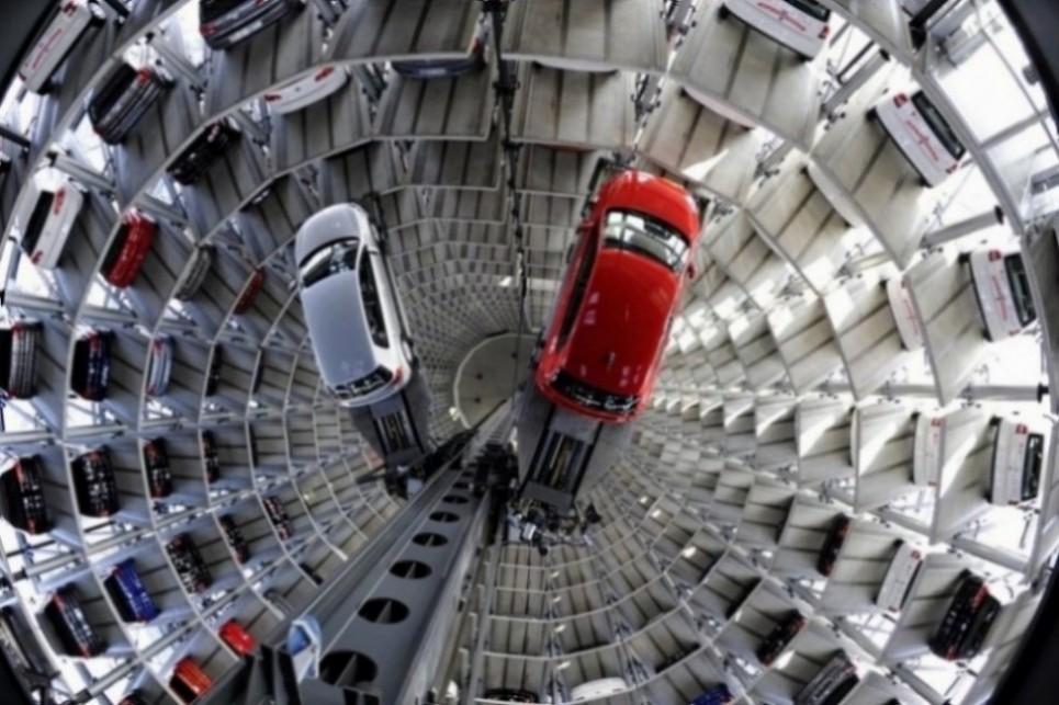 Da li bi ovo moglo bilo rešenje za parkiranje bez stresa?