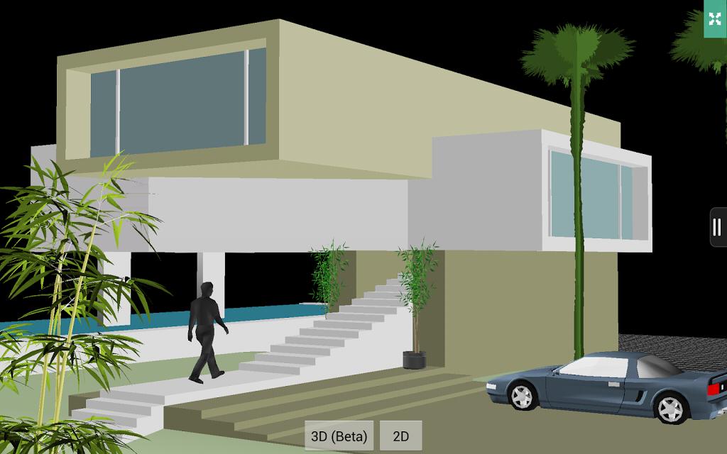 CAD Touch: Crtanje i editovanje projekata u pokretu