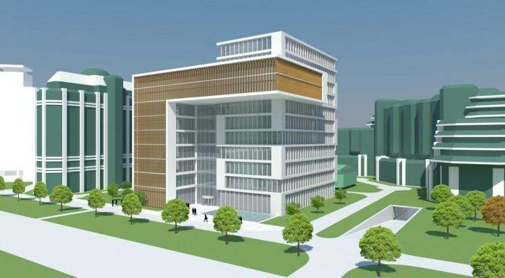 Delta Holding gradi novo poslovno sedište u Beogradu