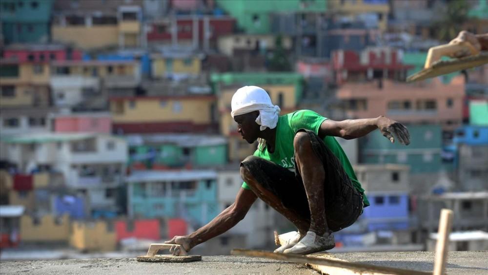 Arhitektura za čovečanstvo: Obnova Haitija nakon zemljotresa