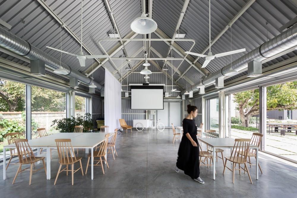 Arhitektonska i dizajnerska scena u Srbiji – prvi deo