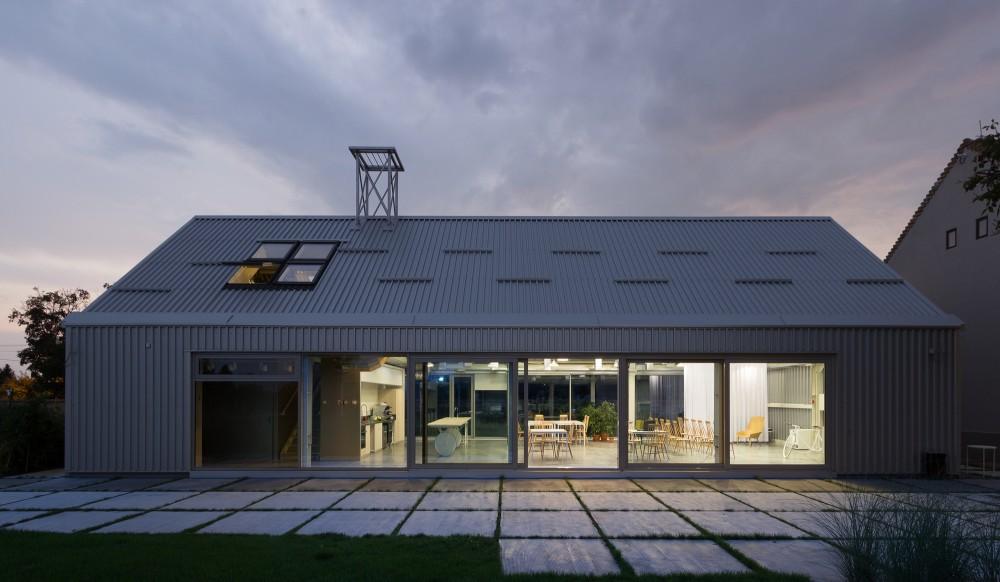 Nove mokrinske kuće: Arhitektonski biser u Vojvodini