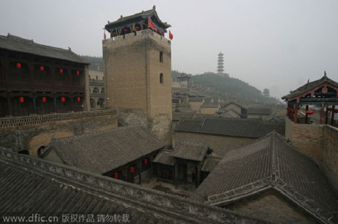 Kulturna baština Kine uništavana zbog iskopavanja uglja