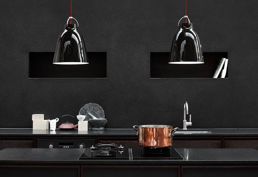 Lightyears: Danski minimalizam u osvetljenju
