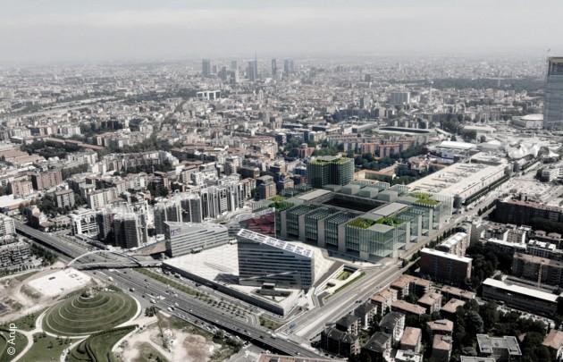 Novi milanski stadio02