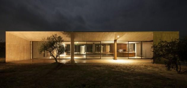Residence in Megara01