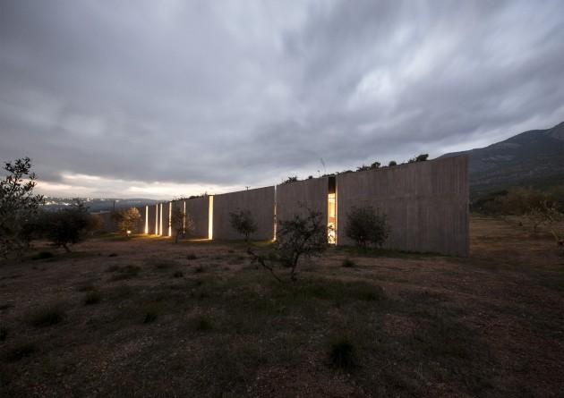 Residence in Megara04