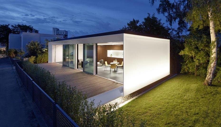 Aktivna kuća koja proizvodi dovoljno struje i za komšiju
