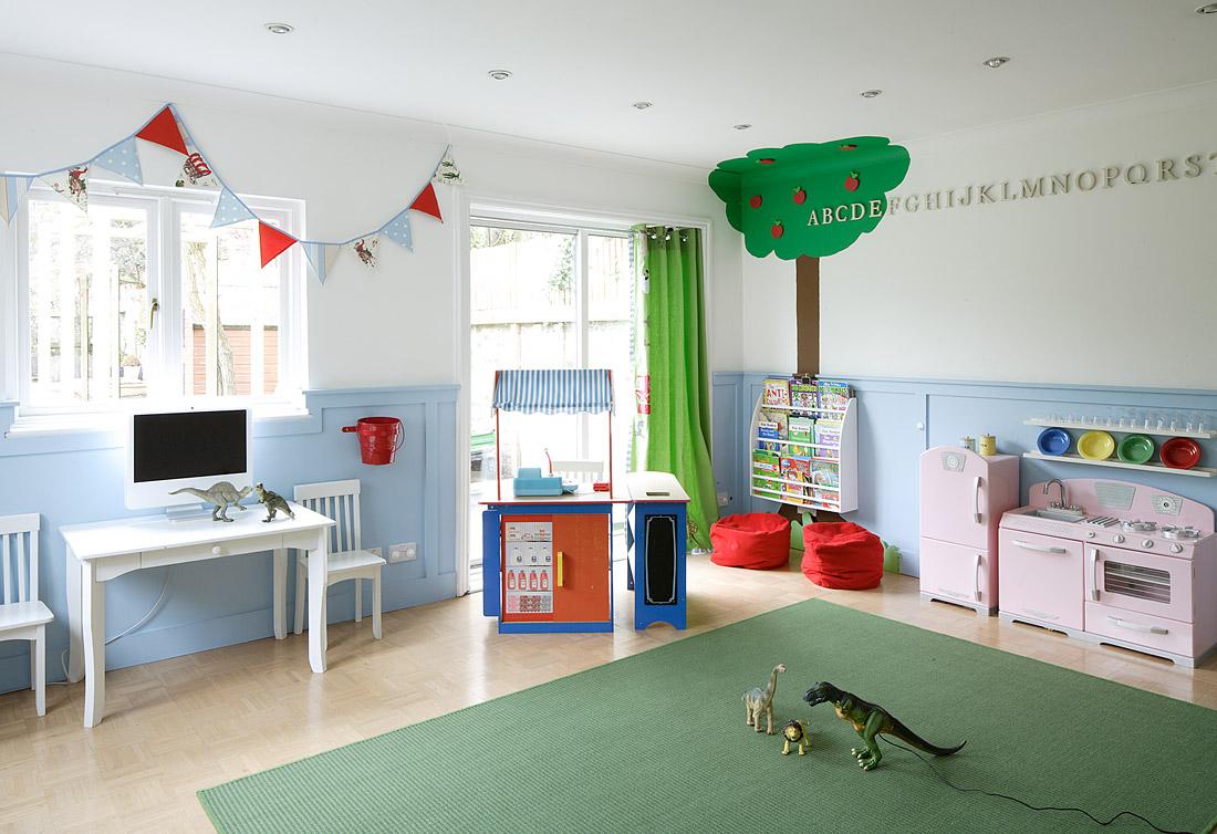 10 kreativnih ideja za uređenje dečijih soba